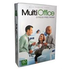 Multi Office A4 Fotokopi Kağıdı